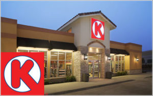 Sell Circle K Franchise Gas Station Convenience Store