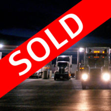 Truck Stop for Sale Florida Pilot Flying J TA