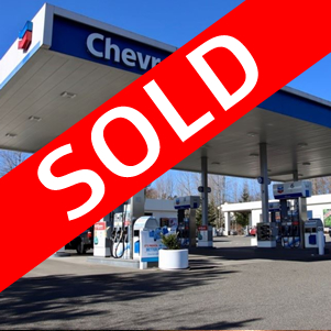 Ocala Florida Gas Station for Sale