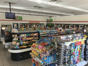 Palm Beach gas station for sale