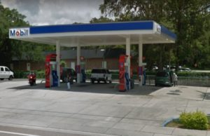 Gas Station for Sale North of Tampa