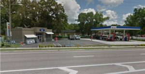 Gas and Convenience Store For Sale