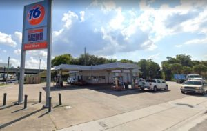 Gas Stations USA - Jacksonville 76 for Sale