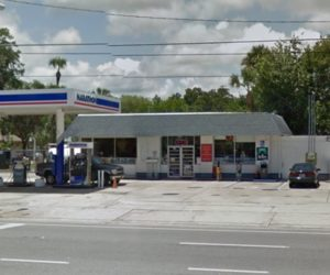 1980 Central Florida Marathon | Gas Stations USA