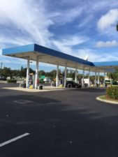 fort meyers gas station brokers for sale