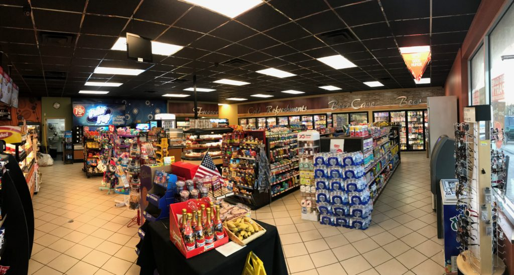 2275 Orlando Area Circle K | Gas Stations USA