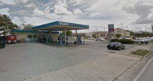 Gas Station For Sale Free of Supply Contract bank owned
