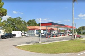 Sarasota Gas Station for Sale