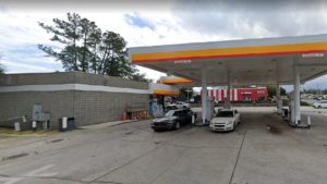 Orange Park Gas Station for Sale