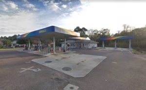 Gas Station for Sale (Southeast of Jacksonville)
