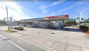 Daytona Beach Gas Station for Sale - Car Wash For Sale