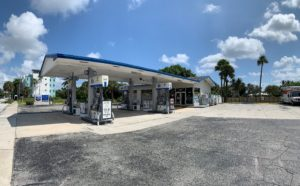 Palm Beach County Station for Sale