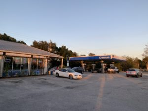 Gas Station for Sale in Orlando