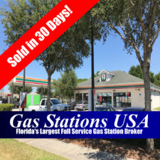 sell gas station in Florida