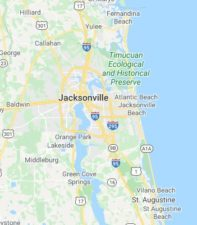 Jacksonville gas stations for sale