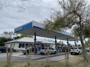 Winter Haven gas station for sale Polk County