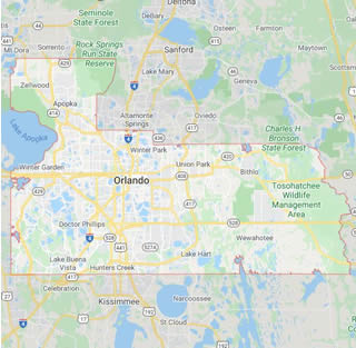 Sell a gas station in Orlando