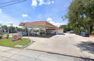 Daytona Beach Service Station for Sale Business