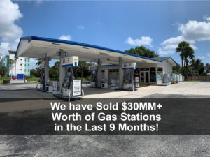Palm Beach County Gas Stations for Sales