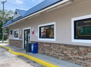 Okeechobee gas station for sale