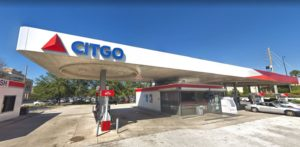 Downtown Orlando Gas Station Property for Sale