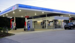 Sanford area gas station for sale