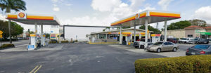 Miami Shell Station for Sale